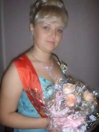 Ирина Алексеенко, 19 января 1984, Донецк, id44852016