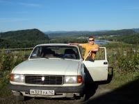 Сергей Вяткин, 18 июля , Самара, id64203290