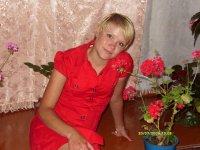 Танюха Каралкина, 21 апреля 1988, Красноярск, id74523734