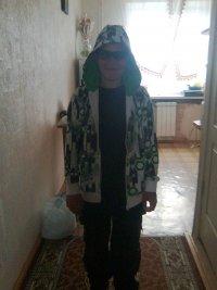 Данил Лантратов, Шарыпово, id95042196