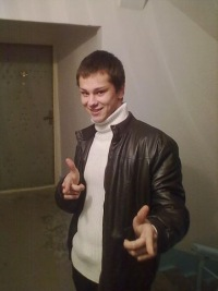Сергей Токаев, 22 февраля 1991, Буденновск, id99399141
