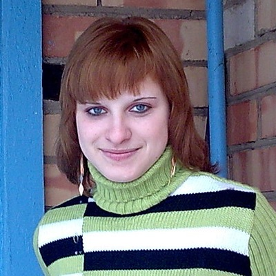 Наташа Рубин, 20 июля 1991, id99098181