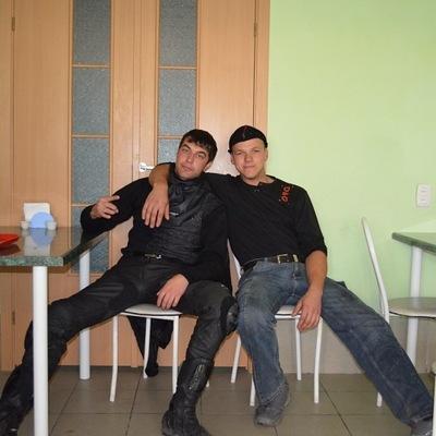 Иван Рогачев, 2 мая , Горно-Алтайск, id207108202