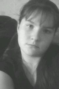 Аня Пьянкова, 25 февраля , Екатеринбург, id120349724