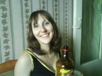 Ольга Горбунова, 12 сентября , Ульяновск, id145346780