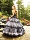 Вечерние, бальные платья Queenseria от салона свадебной и...