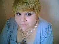 Chelsey Mitchell, 14 марта 1990, Ставрополь, id59848699