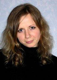 Анастасия Пацких, 21 июля 1994, Челябинск, id90210684