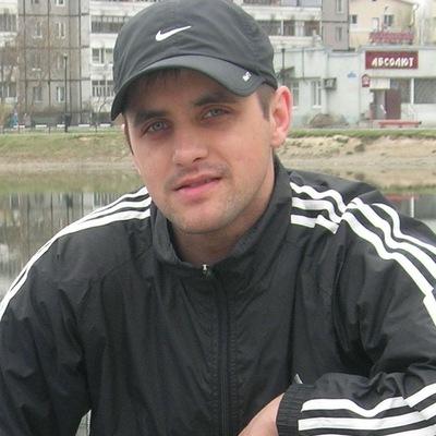 Александр Подсохин, 2 февраля 1992, Тюмень, id42287735