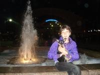 Мария Лупиносова, Хабаровск, id121031697