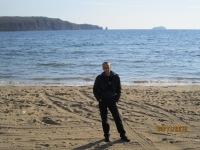 Андрей Малыхин, 27 января , Владивосток, id123059045