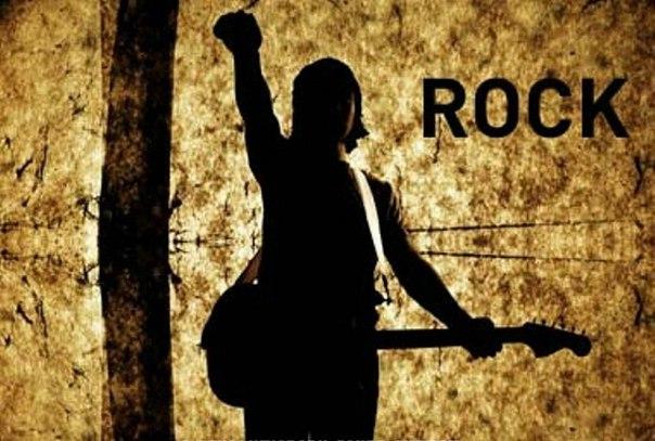тяжёлый рок металл слушать иностранный