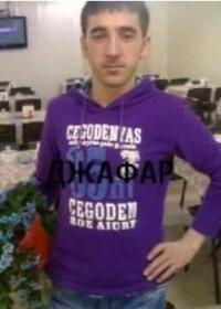 Джафар Бободжанов, 23 января , Уфа, id157059119