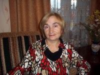 Галина Короткова, 23 мая 1948, Великие Луки, id162541096