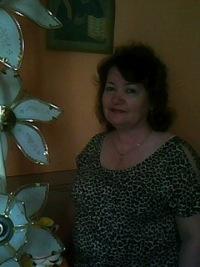 Валентина Иванова, 5 декабря 1977, Омск, id171305364
