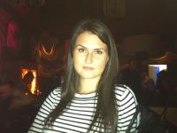 Екатерина Каханова, 25 февраля 1985, Санкт-Петербург, id32717654