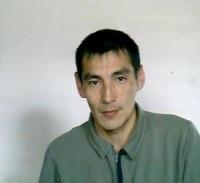 Сабырхан Кульмагамбетов, 29 декабря 1973, Черкассы, id50108529
