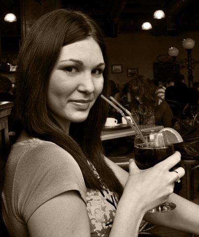 Анастасия Селиверстова | Москва