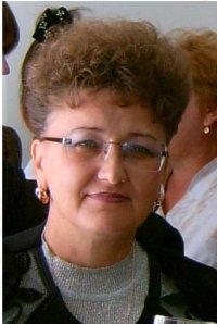Наталья Смолина, 12 февраля 1961, Куйбышев, id68432771