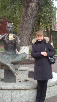 Elenaegorova1973 Egorova, 3 января , Санкт-Петербург, id69879515