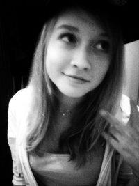 Nadiia Resnikova, Клин, id91160003