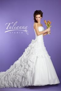 Свадебные Платья На Заказ По Интернету