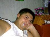 Арман Петросян, 15 июля 1990, Москва, id116375390