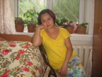 Элина Ким, 6 июня 1993, Красноярск, id120891292
