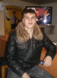 Дмитрий Астахов, 5 февраля 1988, Липецк, id135249398