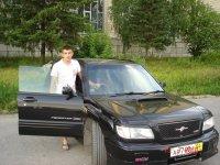 Евгений Грабельников, 11 октября 1992, Новосибирск, id38149108