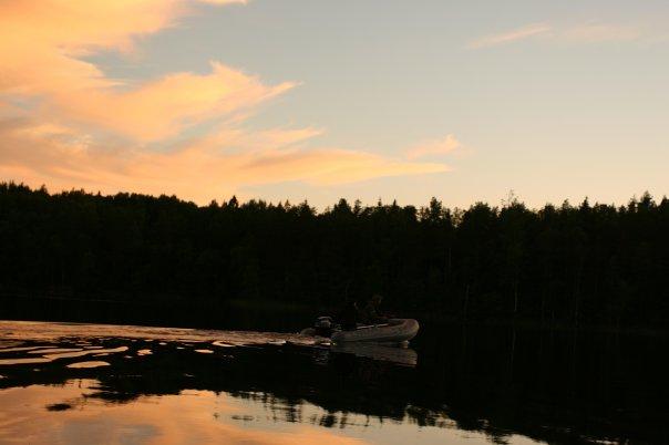 Отдых на природе (рыбалка, охота, грибы, пикники и пр.) X_16e1e4f9