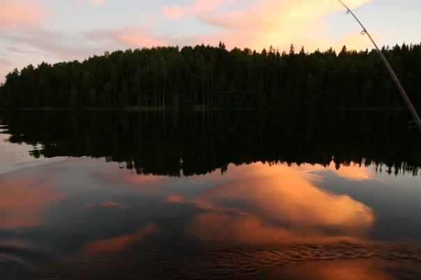 Отдых на природе (рыбалка, охота, грибы, пикники и пр.) X_9b7f6827
