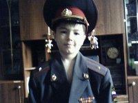 Руслан Гайнанов, 8 марта , Уфа, id81375969