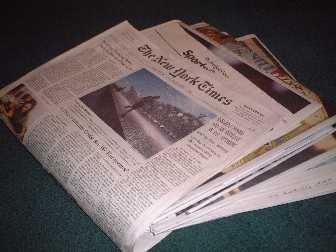 Старые журналы о будущем