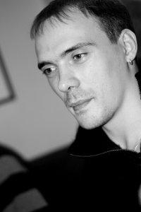 Dmitriy Snigur, 12 апреля 1985, Москва, id98754193