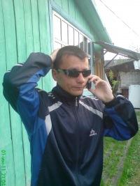 Алексей Гинде, 20 марта 1985, Мариинск, id103815690