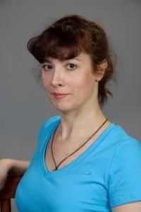 Татьяна Комиссарова, 14 февраля 1968, Астрахань, id135199583