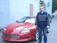 Алексей Хавин, 26 октября 1998, Майкоп, id158758241