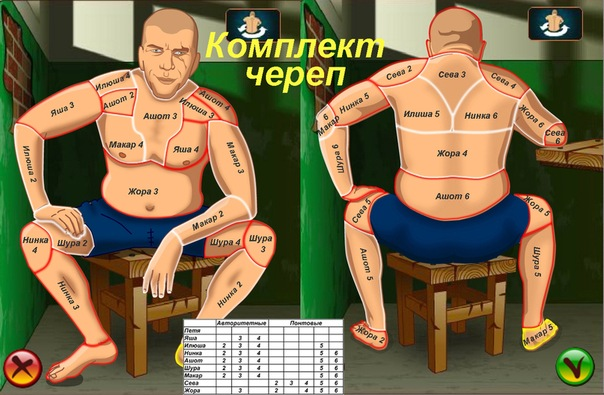 тюряга картинки: