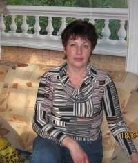 Галина Ситник, 19 декабря , Тихвин, id43673840