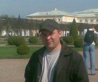 Зиннур Измайлов, 24 июня , Ульяновск, id54395206