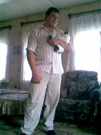 Дмитрий Клинов, 27 мая 1999, Рязань, id66437168