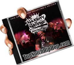 Naughty by Nature - Anthem Inc. - 2011