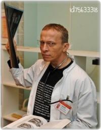 Андрей Быков, 19 августа , Гатчина, id75633318