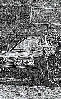 Александр Клемпарский, 9 апреля , Казань, id196517364