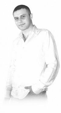 Александр Парфёнов, 13 января 1984, Харьков, id103589591