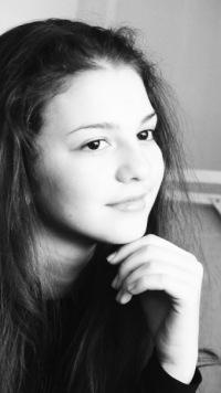 Дарья Гаврилина, 9 июня 1992, Керчь, id111669062