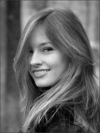 Maryse Ouellet, 31 января , Селидово, id118769251