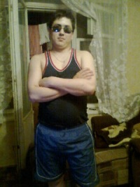Ягшыгелди Илджиков, 27 августа 1987, Миасс, id167807086