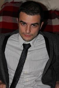Михаил Тикарадзе, 15 января , Москва, id30432525